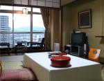 Chambre de style japonais (8 tatamis)