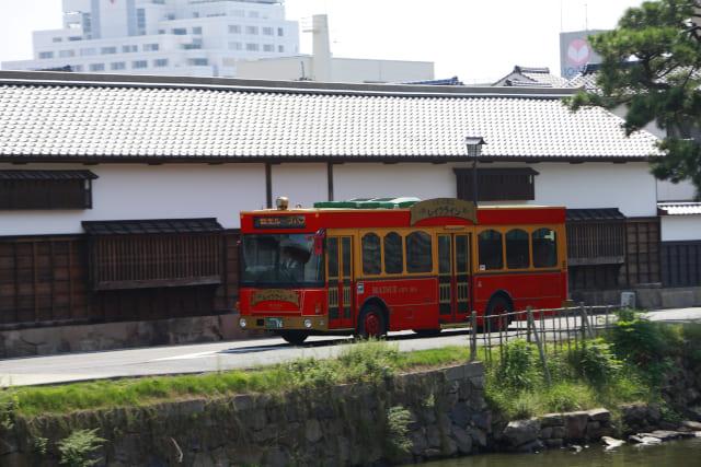 松江市营公共汽车