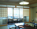 日式房(10张榻榻米)